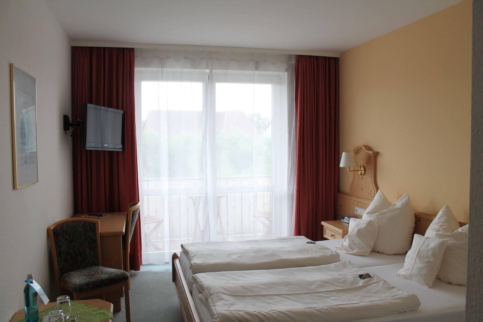 Zimmer und Preise – Landgasthof Trüter